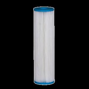filter modul til okker