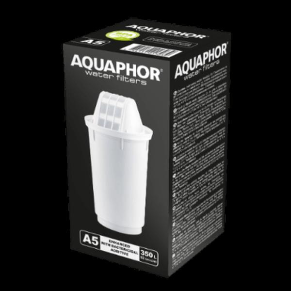 aquaphor a5 filterkande